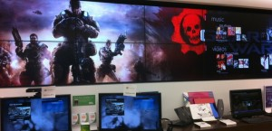 Gears of War 3 Launch Event