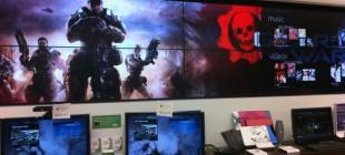 Gears of War 3 Launch Event