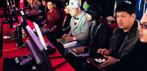 LG Cup Street Fighter IV HD Global Championship 2012 USA Qualifier
