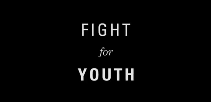 Fight For Youth Charity Event