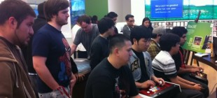 Mortal Kombat Launch Tournament