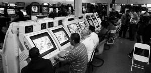 Arcade Relief 24-hour Stream-a-Thon