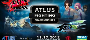 ATLUS Fighting Championships