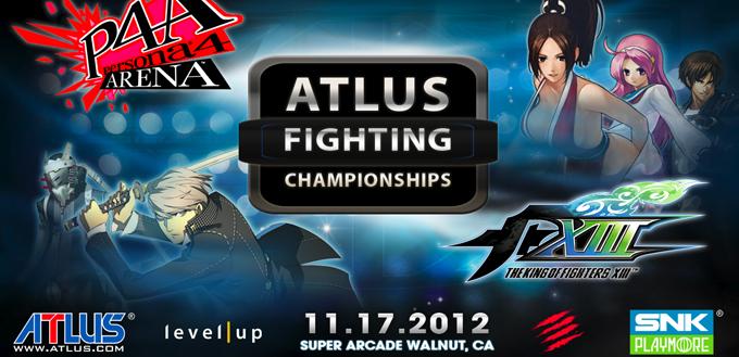 ATLUS Fighting Championships