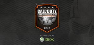 Call of Duty Championship 2013