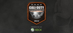 Call of Duty Championship 2013