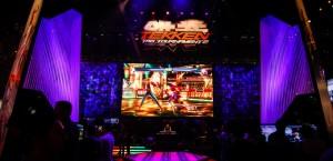 E3 2012 – Namco-Bandai Stream