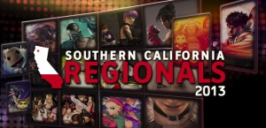 Southern California Regionals 2013