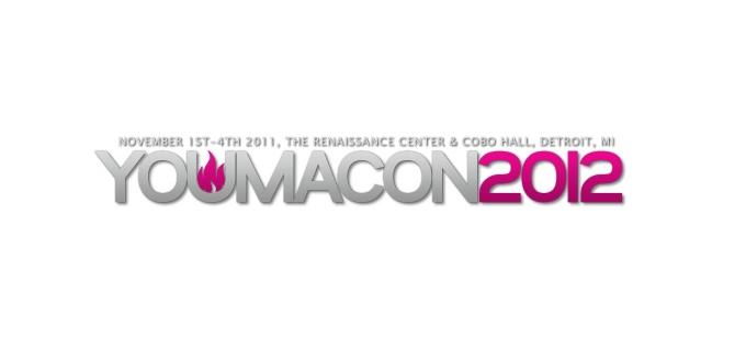 Youmacon 2012