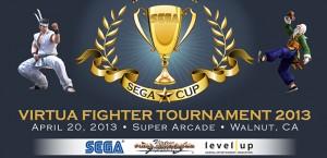 Sega Cup 2013