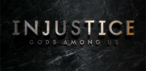 Injustice: Gods Among Us Launch Tournament