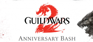 Guild Wars 2 Anniversary Bash