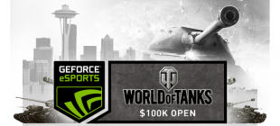 Workd of Tanks $100K Open – Finals