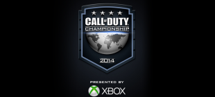 Call of Duty® Championship 2014