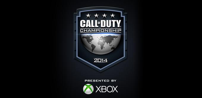 Call of Duty® Championship 2014