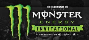 DOTA2 Monster Invitational