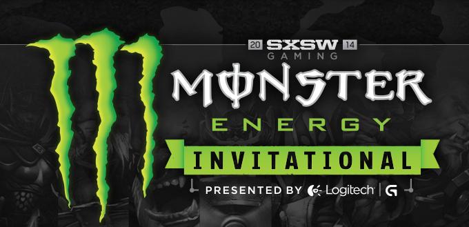 DOTA2 Monster Invitational
