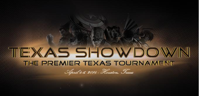 Texas Showdown 2014