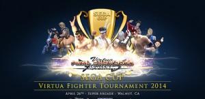 SEGA Cup 2014