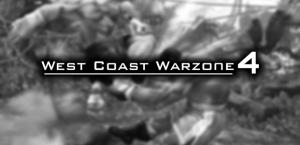 West Coast Warzone 4
