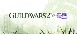 Guild Wars 2: Heart of Thorns TwitchCon 2015 Live Stream