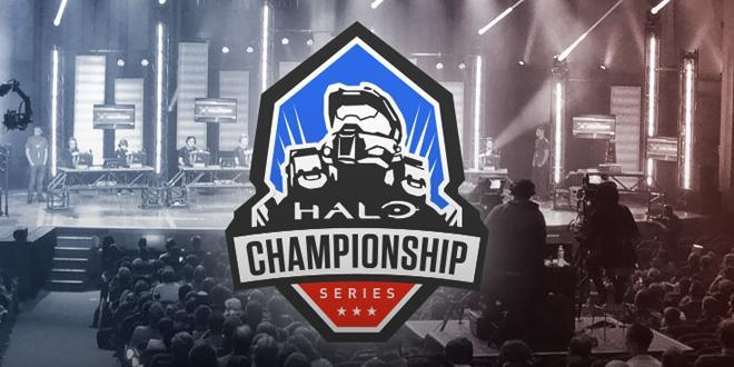 Halo Championship Series at Gamers For Giving