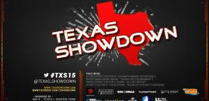 Texas Showdown 2015