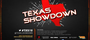 Texas Showdown 2015