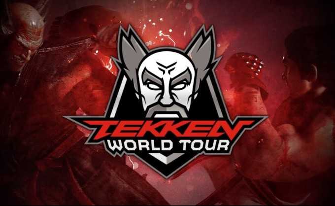 Tekken World Tour Online 2017