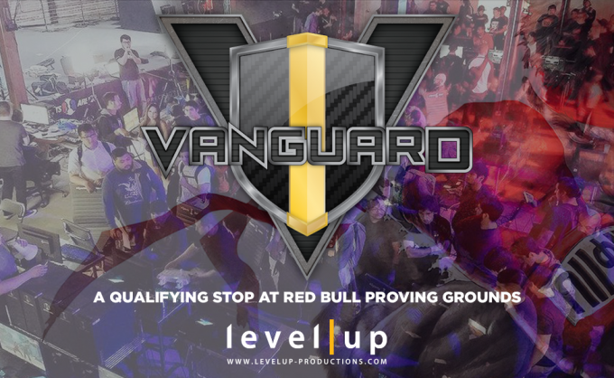 Red Bull Proving Grounds