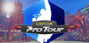 Capcom Pro Tour 2019 Online